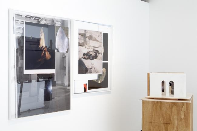 """Exposición """"Circuitos de Artes Plásticas"""" en Asturias — Cortesía de la Comunidad de Madrid"""