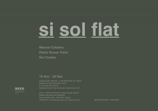 Si Sol Flat