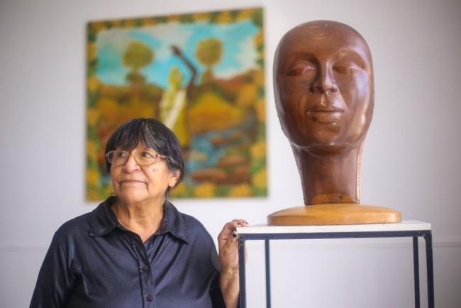 Edith Soza — Cortesía de la Fundación Altiplano