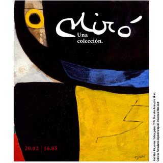 Miró. Una colección