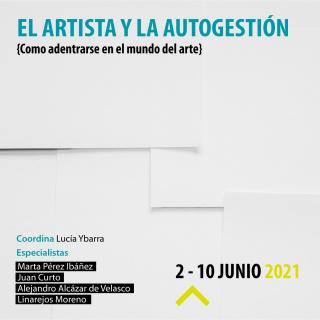 IAC FORMACION ARTISTA Y AUTOGESTIÓN