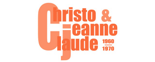 Christo y Jeanne-Claude. 1960-70's
