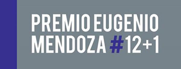 XIII Premio Eugenio Mendoza año 2015