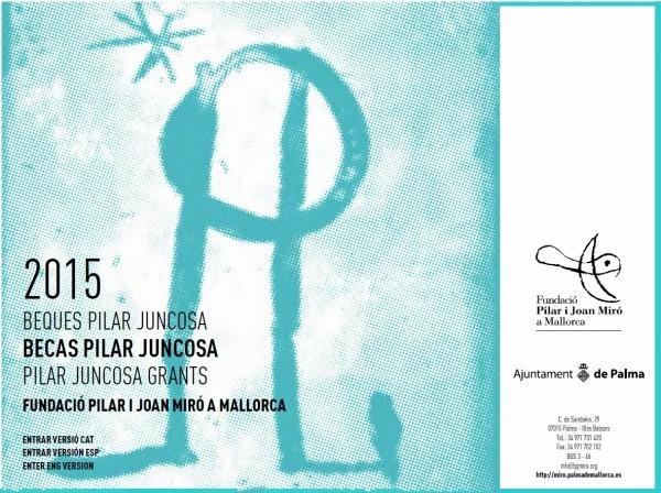 Premios y Becas Pilar Juncosa y Sotheby´s 2015