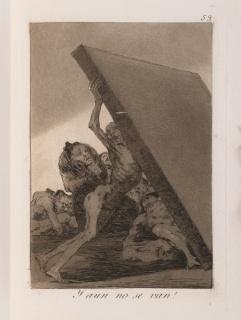 Francisco de Goya, Los caprichos, 1799