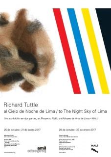 al Cielo de Noche de Lima / to The night Sky of Lima