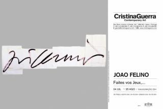 FAITES VOS JEUX,...