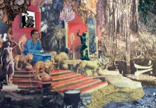 Pablo Milicua — Cortesía del artista