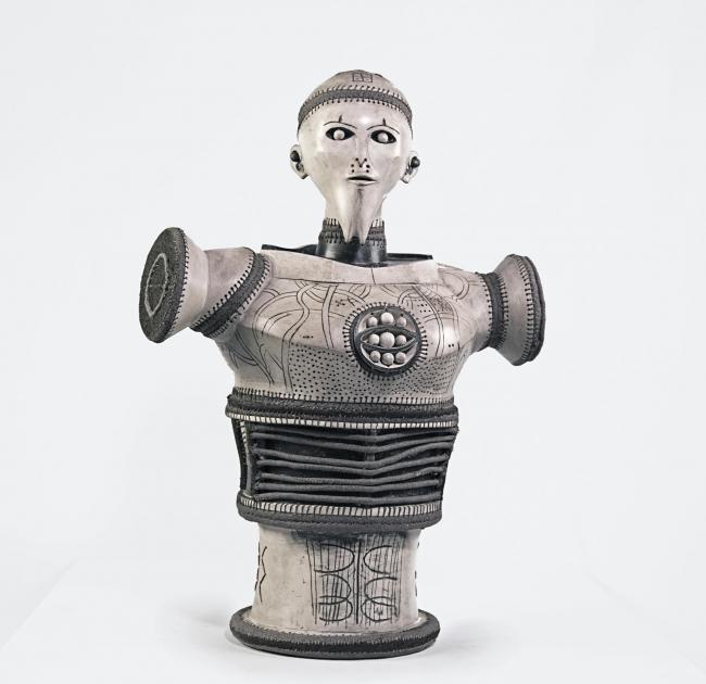Alejandro Bovo Theiler — Cortesía del Museo de Arte Popular José Hernández