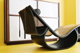 Le Corbusier & Oscar Niemeyer. Influences and counter influences on modern design (1929-1965) — Cortesía de Side Gallery