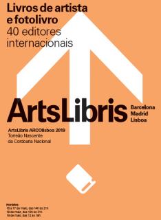 ArtsLibris ARCOLisboa 2019