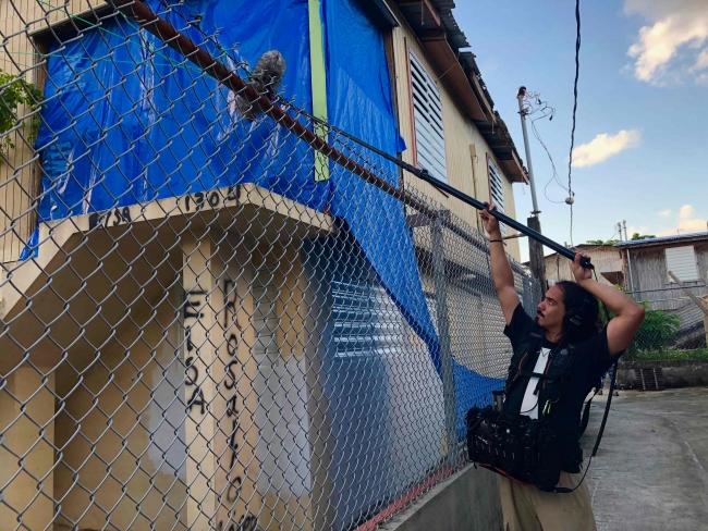 Glorimar Marrero Sánchez, Juana(s) Matos: Un recorrido comunitario — Cortesía del Museo de Arte Contemporáneo de Puerto Rico (MAC)