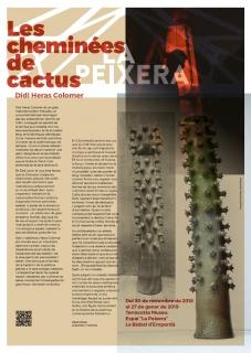 Didi Heras Colomer. Les cheminées de cactus