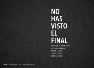 No has visto el final