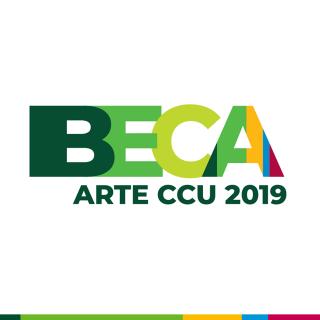 Beca Arte CCU 2019