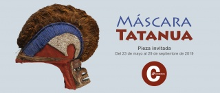 Máscara Tatanua