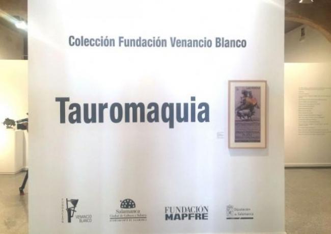 Tauromaquia — Cortesía de la Diputación Salamanca