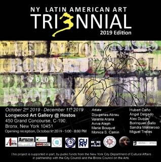 Triennial NY