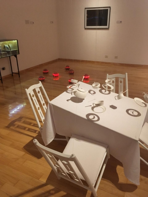 Sala 2 Uade Art