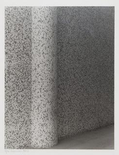 """Gaspar Gasparian, """"Mosaico"""", 1953 — Cortesía Luciana Brito Galeria"""