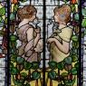 Elogi del color: l'esplendor del vitrall en el Modernisme — Cortesía del Museu del Modernisme