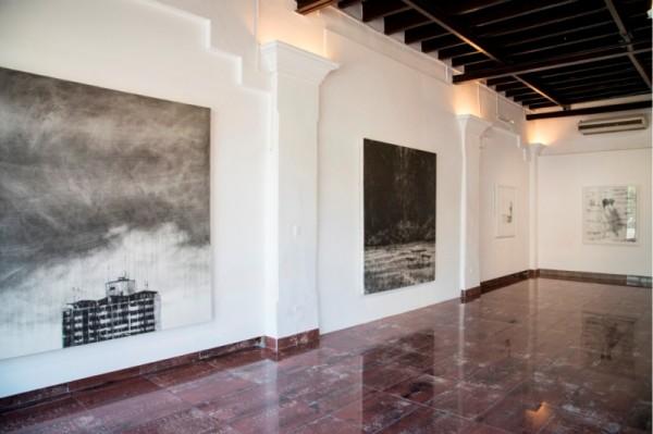 Exposición Mujica
