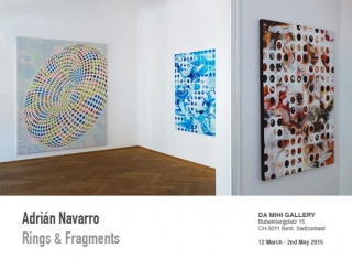Adrián Navarro, Rings & Fragments