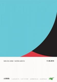 Beto de Volder / Andrés Sobrino