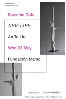 An Te Liu. New Life