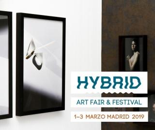 Hybrid Art Fair 2019