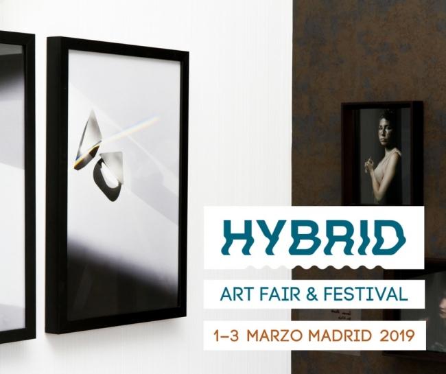 Hybrid Art Fair & Festival