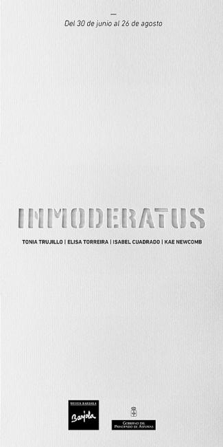 Inmoderatus