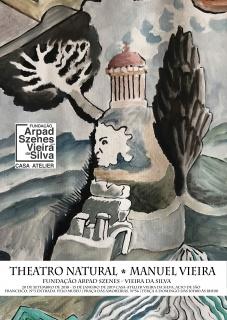Manuel Vieira, Theatro Natural