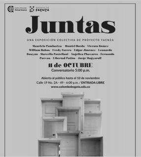 Proyecto Faenza: Juntas. Imagen cortesía Lorena Parada