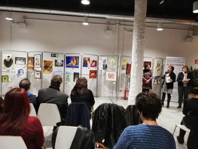 Imágenes del evento