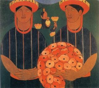 Retrato escrito (1891-1984)