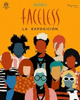Coco Dávez. Faceless