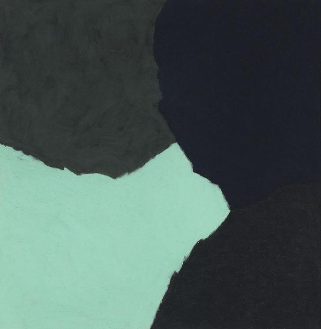 Pierre Skira, Untitled. Pastel, 52 x 50 cm — Cortesía de Artur Ramon Art