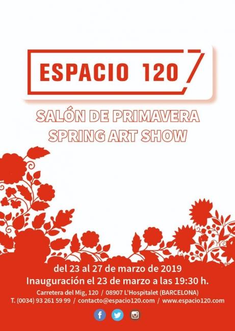 Salón de Primavera 2019