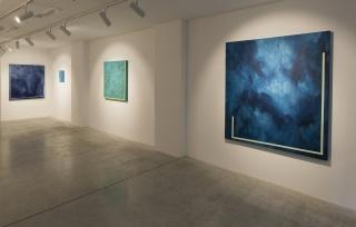 Symploké, Leo García en Galería Vangar