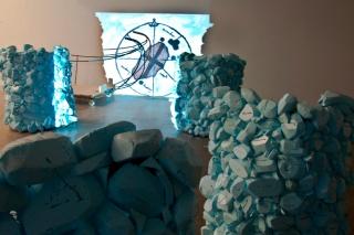 La posibilidad de un museo — Cortesía de CACT Lanzarote