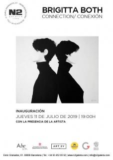 Brigitta Both. Connection / Conexión