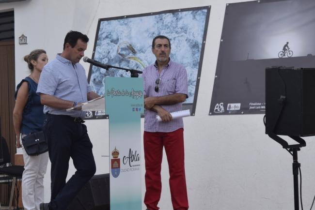Imagen de la inauguración — Cortesía de la Asociación ArteSOSlidario