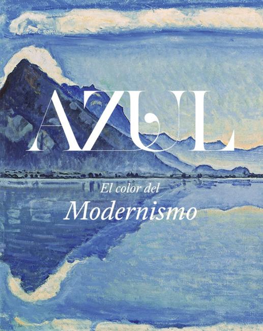 Azul, el color del Modernismo