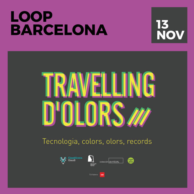 Travelling d'Olors