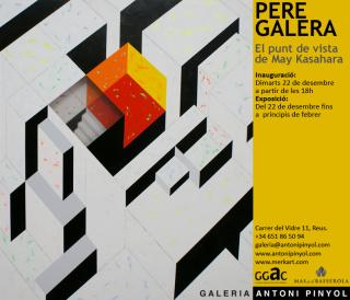 Pere Galera: El punt de vista de May Kasahara