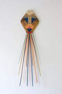 Máscara (Julia Fritz)