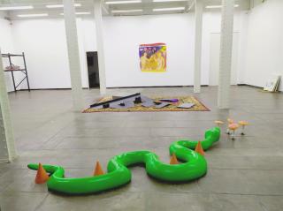 El ritual de la serpiente-  JAHD