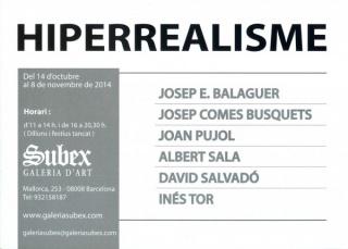 Hiperrealisme - Subex