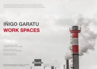 Iñigo Garatu, Work Spaces